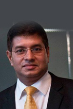 Mr. Buddhika Senasekara
